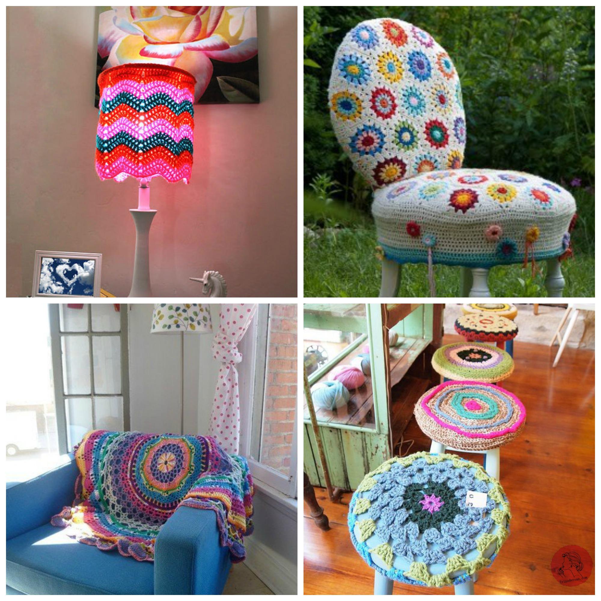 Decora O Poderosa  ~ Customização De Objetos Decorativos Para Quarto